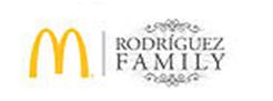 Rodriguez Family McDonalds